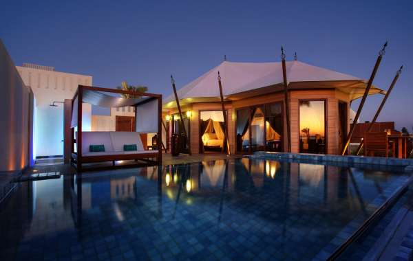 Ras Al Khaimah Hotels Head for Strong Weekend Occupancy Rates during 47th UAE National Day