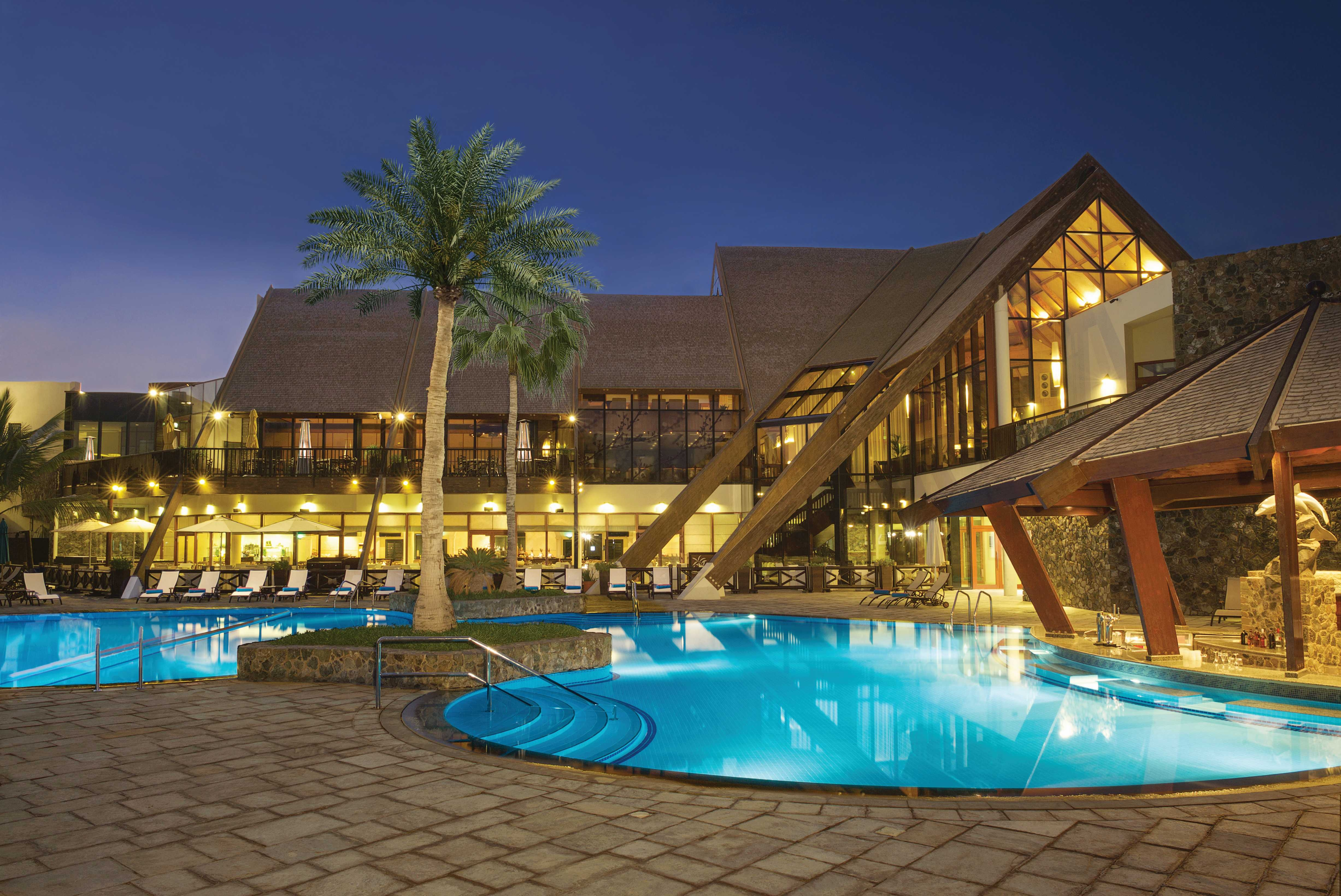 JA Resorts & Hotels Announces Repositioning of Flagship Resort in
