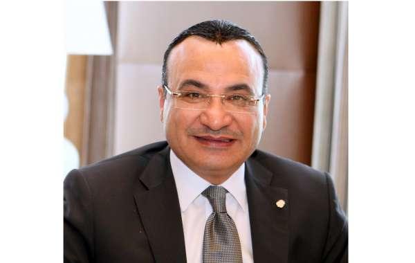 Tareq Derbas Appointed as New General Manager of The Ritz-Carlton, Dubai International Financial Centre