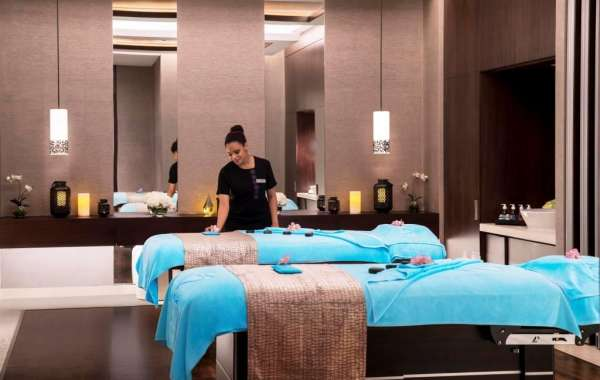 Zen the Spa at Saadiyat Rotana Resort & Villas Offers Complimentary Pool and Beach Access