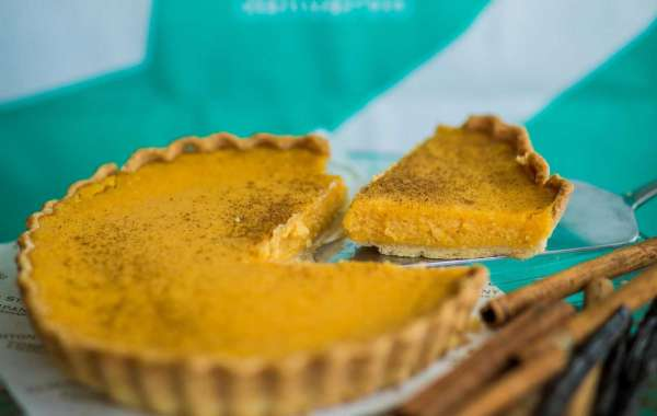 Deliveroo Sweetens Up Thanksgiving