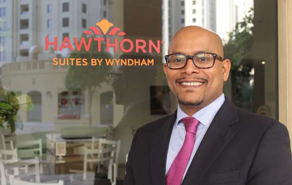 R Hotels appoints new hotel manager for Hawthorn Suites by Wyndham JBR