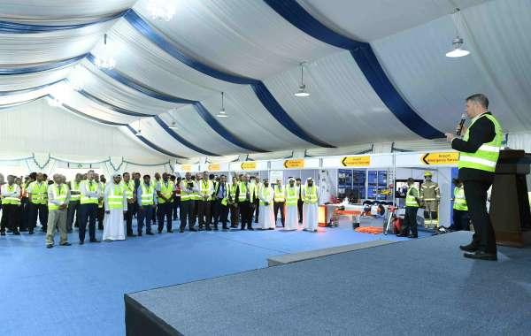 Abu Dhabi Airports Kicks Off Safety Week