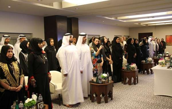 47th UAE National Day and Year of Zayed Celebrations at Manzil Downtown