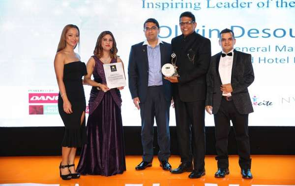 Ghaya Grand Hotel Wins Hotel of the Year at the Middle East Hospitality Excellence Awards