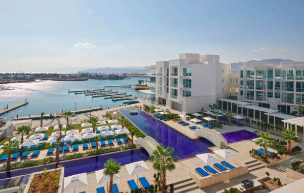 Hyatt Regency Aqaba Ayla Resort Opens as the First Hyatt Regency Hotel in Jordan