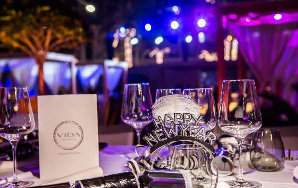 New Year's Eve Celebrations Listing | Vida Downtown