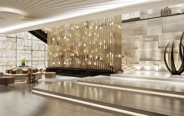 Hyatt Regency Al Kout Mall Opens in Kuwait