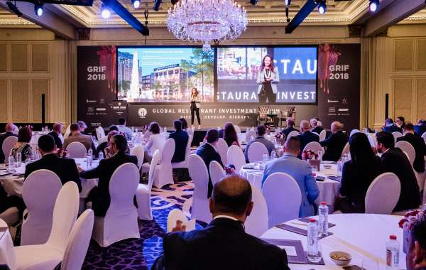 The Global Restaurant Investment Forum (GRIF) Makes Milestone Move to Amsterdam for Sixth Edition