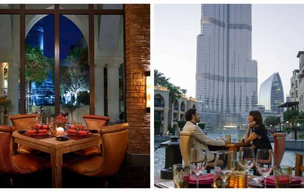 Experience the Argentinean Spirit of Romance at Asado in Palace Downtown