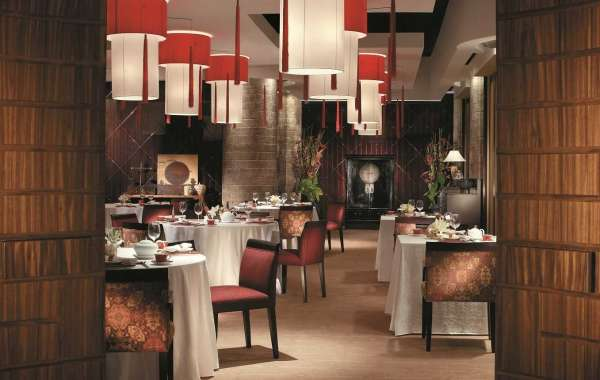 Shang Palace in Abu Dhabi Launches New All-You-Can-Eat Dim Sum Lunch Menu