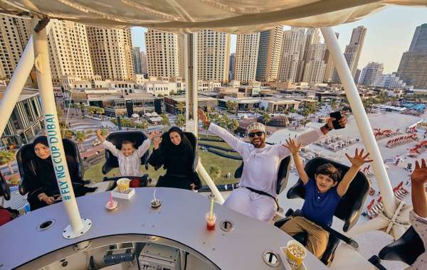 """Dubai Tourism to Embed End-to-end """"Only in Dubai"""" Experiences into Visitor Journeys"""