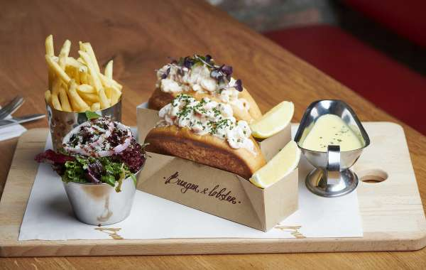 Burger and Lobster Rolls into the New Year with Unbeatably Delicious Offerings