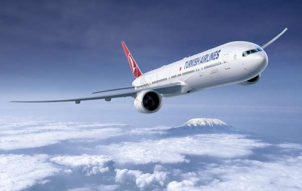 Turkish Airlines Reached the 80.2% Load Factor in December 2018