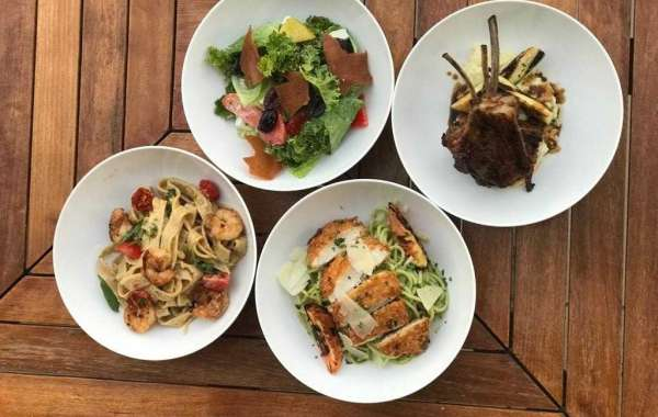 'Meet and Eat' at Nineteen in Address Montgomerie