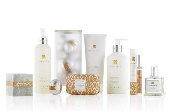 Chi, The Spa Brings New Range of Organic Aroma-based Treatments to the Middle East