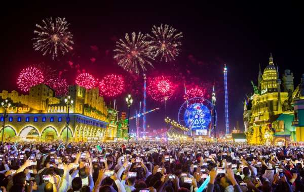 Over 3 million Guests Visit Global Village in the First Two Months of Season 23