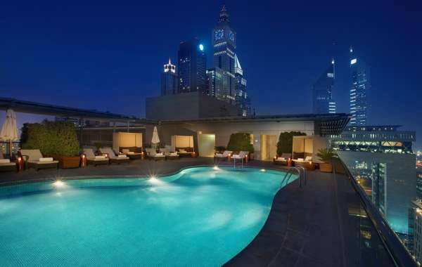 The Ritz-Carlton, Dubai International Financial Centre Celebrates its 8th Anniversary