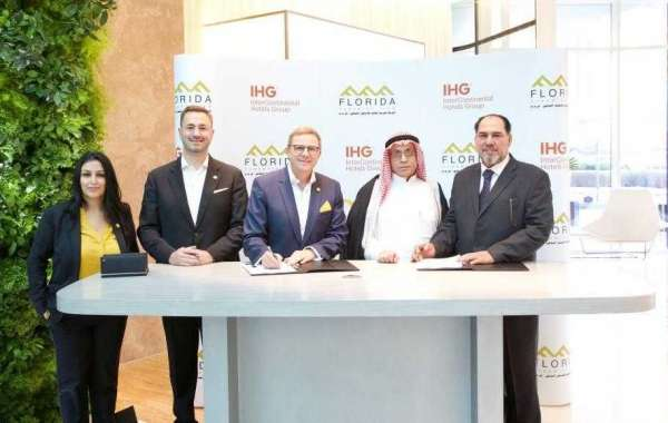 IHG and Arab International Tourism Investment Company to Debut voco™ in Egypt