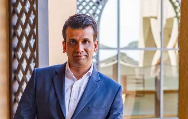 Anantara Al Jabal Al Akhdar Appoints New Director of Sales