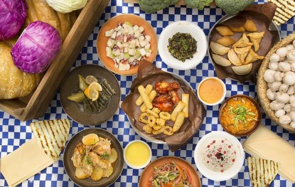 Special Backyard Brunch themed 'Australian Day' at Manzil Downtown