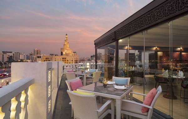 Souq Waqif Boutique Hotels - Where Heritage Meets Luxury in the