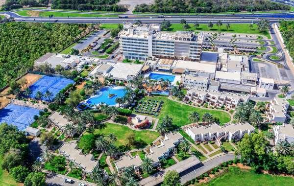 Radisson Blu Opens Two New Hotels in  Abu Dhabi
