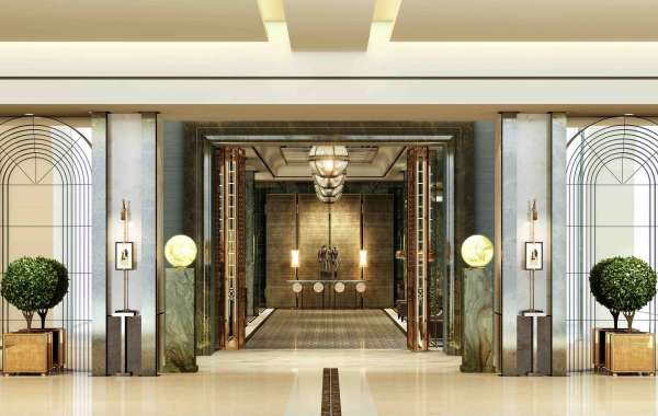 Waldorf Astoria DIFC Ups the Styles Stakes in Dubai