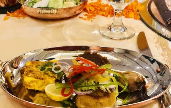 Now enjoy flavors of Purani Dilli in Dubai at Four Points by Sheraton Downtown Dubai