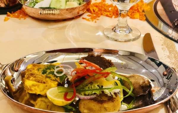 Now enjoy flavors of Purani Dilli in Dubai at Four Points by Sheraton Downtown Dubai