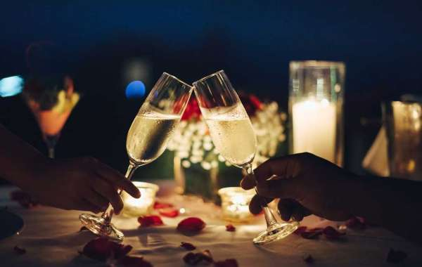 Enjoy a Romantic Valentine's Day at the Ritz-Carlton Ras Al Khaimah with Your Loved One