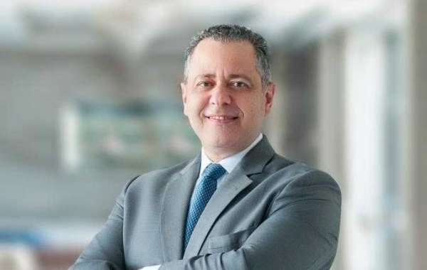 David Harb Appointed as General Manager for Hyatt Regency Dubai & Galleria