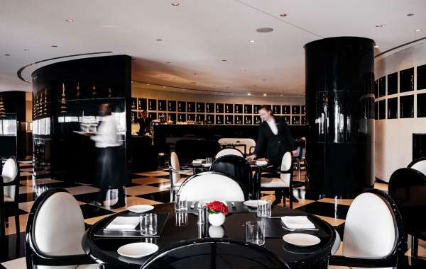 Armani Hotel Dubai Presents the Venetian Culinary Carnival