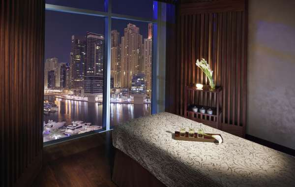 Unique Spa Experiences for Mothers at Address Dubai Marina