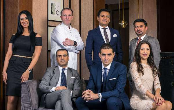 Waldorf Astoria Dubai International Financial Centre Pulls the Curtain on its Executive Team