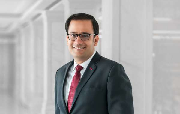 Nikhil Satwani Appointed as Director of Sales & Marketing for Hyatt Regency Dubai & Galleria