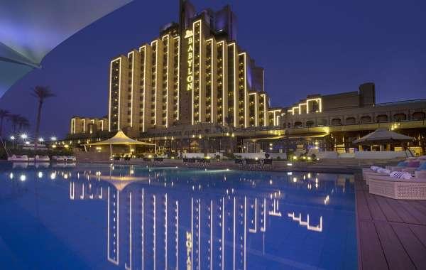 Rotana Announces Five-star Hotel in Baghdad