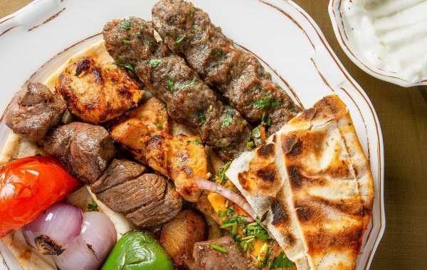 Beirut Khanum Brings 'Forgotten' Lebanese Dishes to Dubai