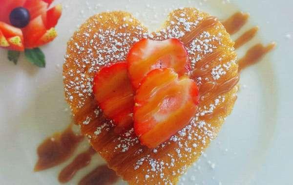 Eggspectation Winning Hearts this Valentine's Day