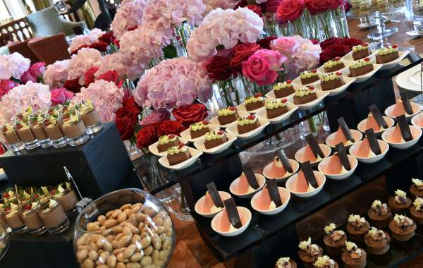 Valentine's Day at Al Bayt in Palace Downtown