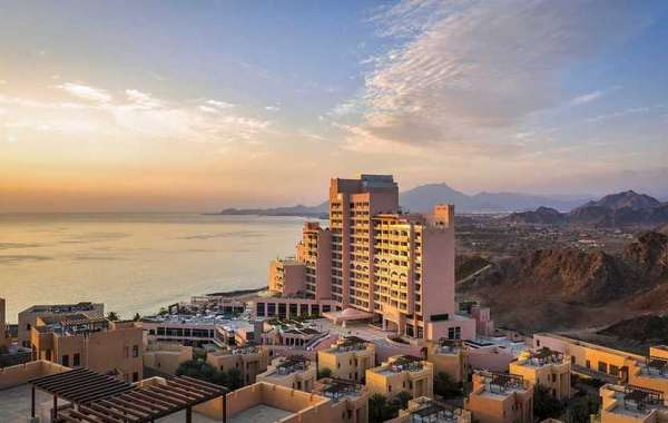 Fairmont Fujairah Beach Resort Organises its First Road Run in Fujairah