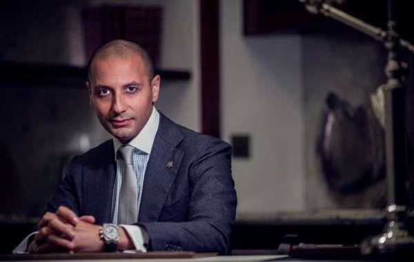 World Class Luxury Bespoke Hospitality Awaits Guests at the St. Regis Abu Dhabi