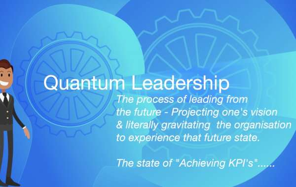 "What's your views on ""Quantum Leadership"" for the hotel industry Dubai - Will it be welcome'd ???"