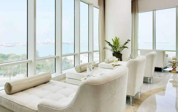 Luxury Valentine's Spa Experiences at The St. Regis Abu Dhabi