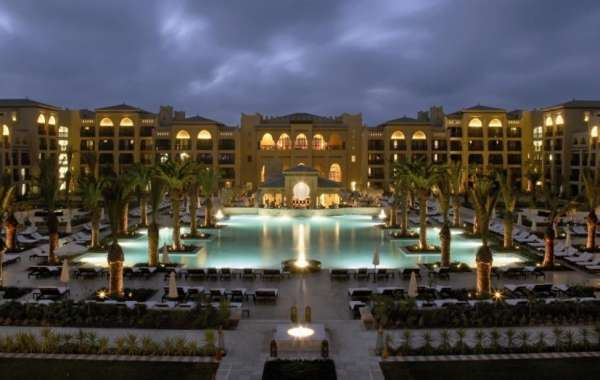 Romantic Valentine's Day Escape: Mazagan Beach & Golf Resort