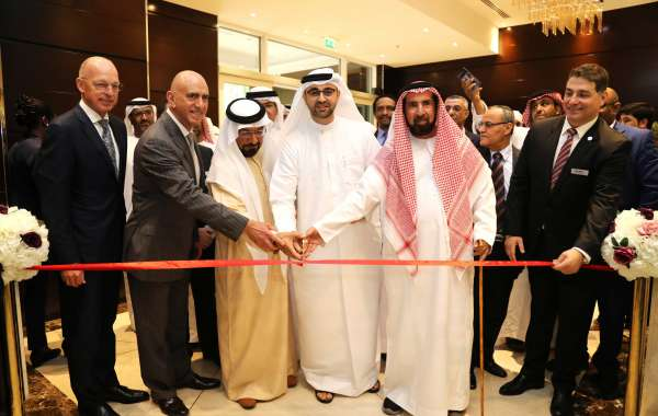 Four Points by Sheraton Sharjah Celebrates its Official Opening