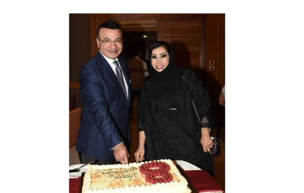 The Ritz-Carlton, Dubai International Financial Centre Explore Opportunities in the GCC