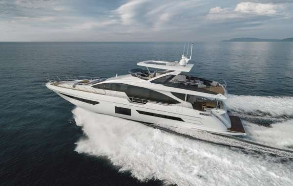 Azimut Yachts Celebrates 50 Years of Enduring Success
