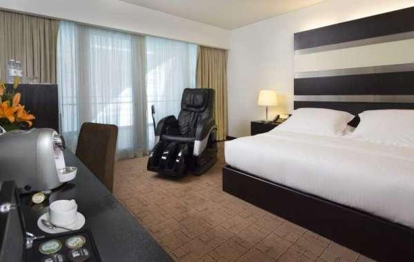 Dubai International Hotel Offers for March 2019