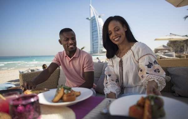Dubai Restaurant Week to Dish Out Exceptional Deals at Dubai's Leading Restaurants During Dubai Food Festival